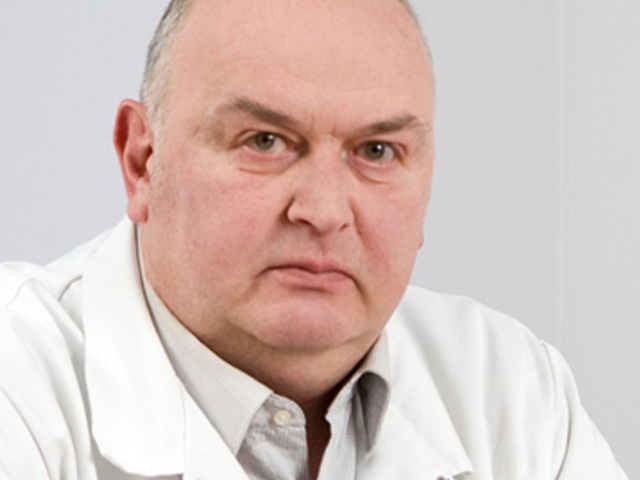 Gia Tsagareishvili医生信息