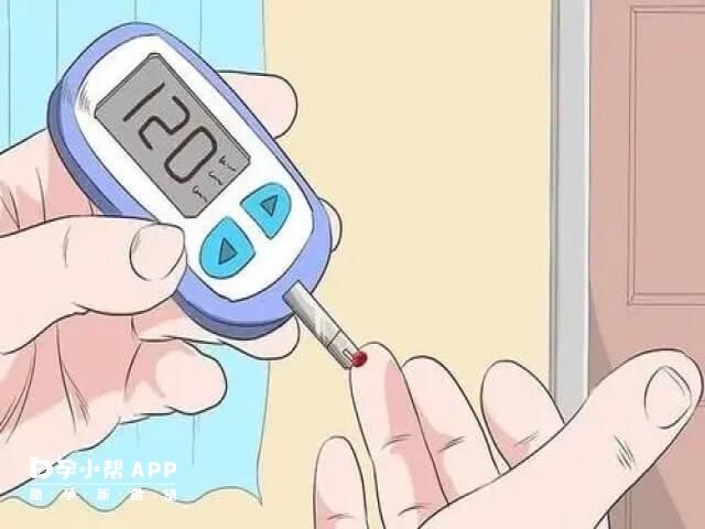 怀孕后激素阻碍分泌是出现高血糖的原因之一